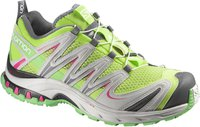 Salomon XA PRO 3D Women firefly green/wasabi/light grey
