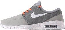 Nike SB Stefan Janoski Max L wolf grey/cool grey/hot lava