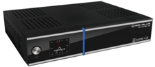 GigaBlue HD 800 Ultra UE 2000GB