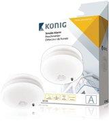 König Electronics SAS-SA100
