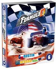 Asmodee Formula D 6 Austin / Nevada Ride