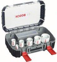 Bosch Progressor Lochsägen-Set Elektriker, 9-tlg. (2608580874)
