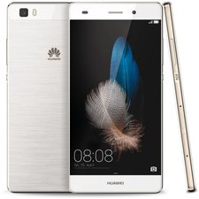 Huawei P8 Lite weiß ohne Vertrag
