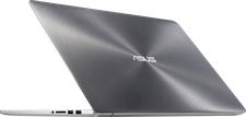 Asus Zenbook UX501JW-FI218H
