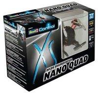 Revell Mini Quad Copter Nano Quad Schwarz (23971)