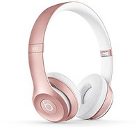 Beats By Dr. Dre Solo2 Wireless (Gold)