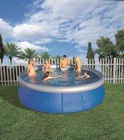 Bestway Fast Pool-Set 549 x 122 cm ohne Filterpumpe