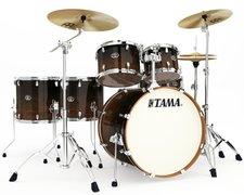 Tama Silverstar Custom Dark Mocha Fade (VP62RS-DMF)