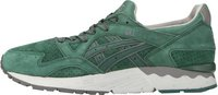 Asics Gel-Lyte V dark green