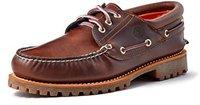 Timberland 3-Eye Classig Lug brown (6500A)