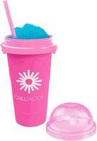 Magic Freez Slushy Maker Tuttifrutti pink