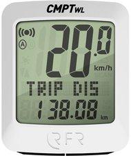 RFR Fahrradcomputer Wireless CMPT