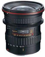 Tokina AT-X 11-16mm f2.8 Pro DX V