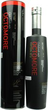 Bruichladdich Octomore Edition 7.2 0,7l 58,5%