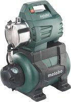 Metabo Hauswasserwerk HWW 4500/25 Inox Plus