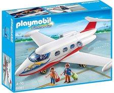 Playmobil Summer Fun - Ferienflieger (6081)