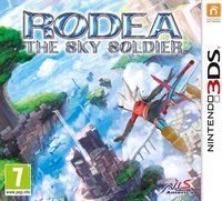 Rodea the Sky Soldier (3DS)