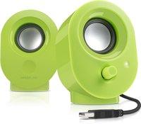 SpeedLink Snappy SL-8001 grün