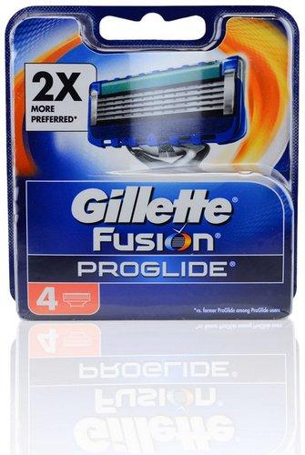 Gillette Fusion Proglide Ersatzklingen