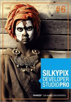 Franzis Silkypix Developer Studio Pro 6