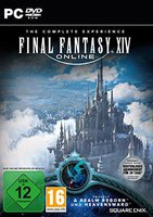Final Fantasy XIV: The Complete Experience (PC)