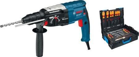 Bosch GBH 2-28 DFV Professional mit Gedore L-BOXX (0 615 990 GP2)