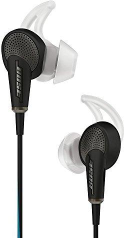 Bose QuietComfort 20i (schwarz)