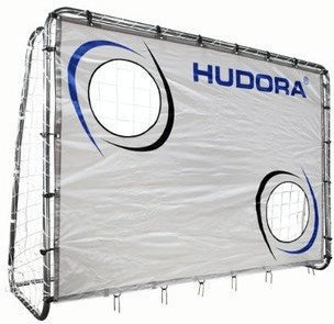 hudora fu balltor trainer preisvergleich ab 39 98. Black Bedroom Furniture Sets. Home Design Ideas