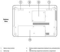 Hewlett Packard HP 350 G1 (L8B08ES)