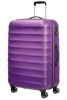 American Tourister Palm Valley Spinner 77 cm royal purple