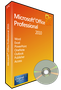 Microsoft Office 2010 Professional (Multi) (Win) (ESD)