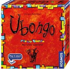 Kosmos Ubongo - Das wilde Legespiel
