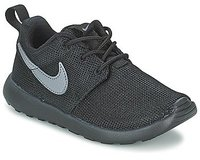 Nike Roshe One GS black/kühles grey