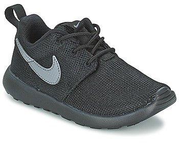 Nike Roshe One GS black/kühles grey
