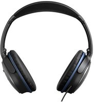 Bose QuietComfort 25i (schwarz)