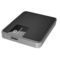 Western Digital My Passport for Mac 1TB (WDBJBS0010)