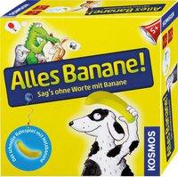 Kosmos Alles Banane!