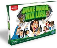 Hasbro Ohne Moos Nix Los