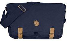 Fjällräven Övik Shoulder Bag dark navy