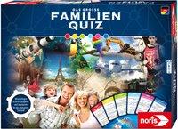 Noris Das große Familien-Quiz