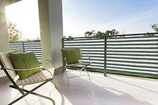 Peddy Shield Balkonumrandung 90 x 500 cm