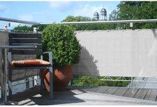 Peddy Shield Balkonumrandung 65 x 500 cm