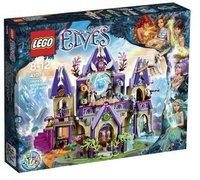 LEGO Elves - Skyras geheimnisvolles Himmelsschloss (41078)