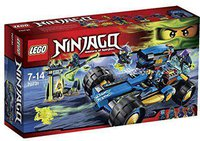 LEGO Ninjago - Jay Walker One (70731)