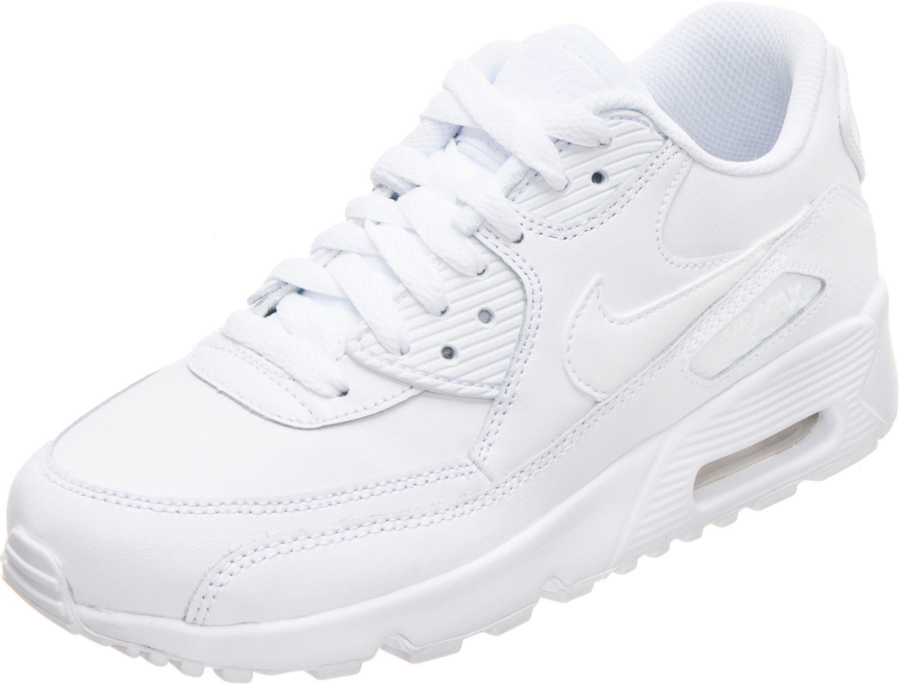 8ee6a7faf538e0 Nike Air Max 90 Leather GS ab 47