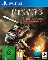 Risen 3: Titan Lords - Enhanced Edition (PS4)
