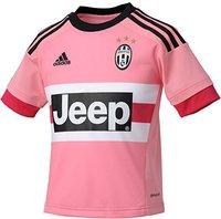 Nike Juventus Turin Trikot Kinder 2016