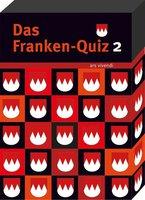 ars vivendi Franken-Quiz 2