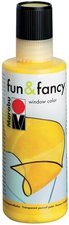 Marabu Fun & Fancy Window Color 80 ml