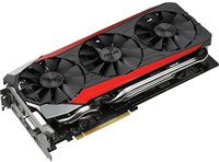 Asus STRIX-R9FURY-DC3-4G-GAMING (4096MBo)